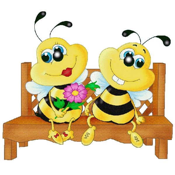 Bees clipart summer.  best vbs images