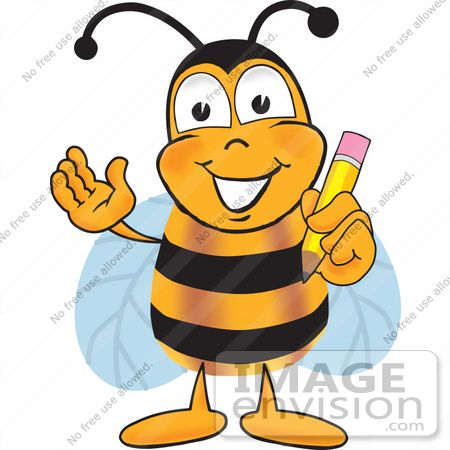best images on. Bees clipart teacher