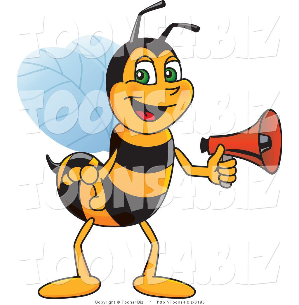 Image result for pinterest. Bees clipart worker bee