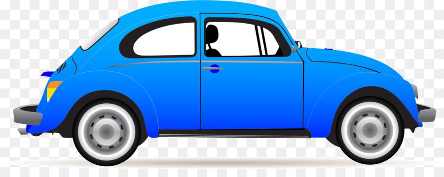 Beetle clipart car. Volkswagen clip art blue