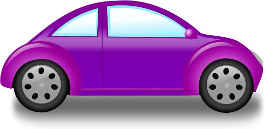 Purple transportation png html. Beetle clipart car