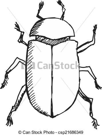Bug clipart scarab beetle. Dung google search work