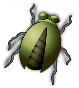 Free graphics images and. Beetle clipart green beetle