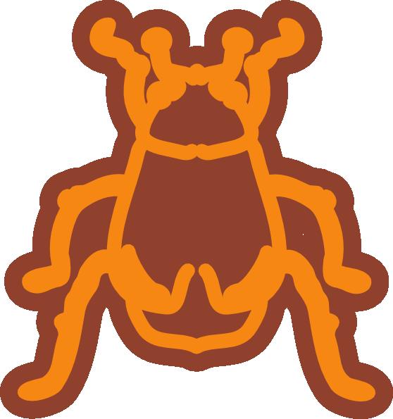 Art png svg clip. Beetle clipart stylized