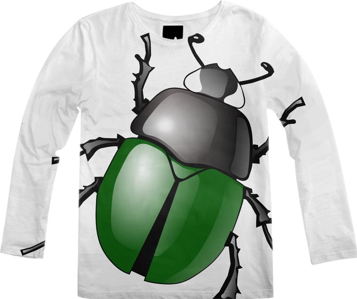 best library storytime. Beetle clipart stylized