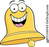 Bell clipart bell ringer. Ringing clip art royalty