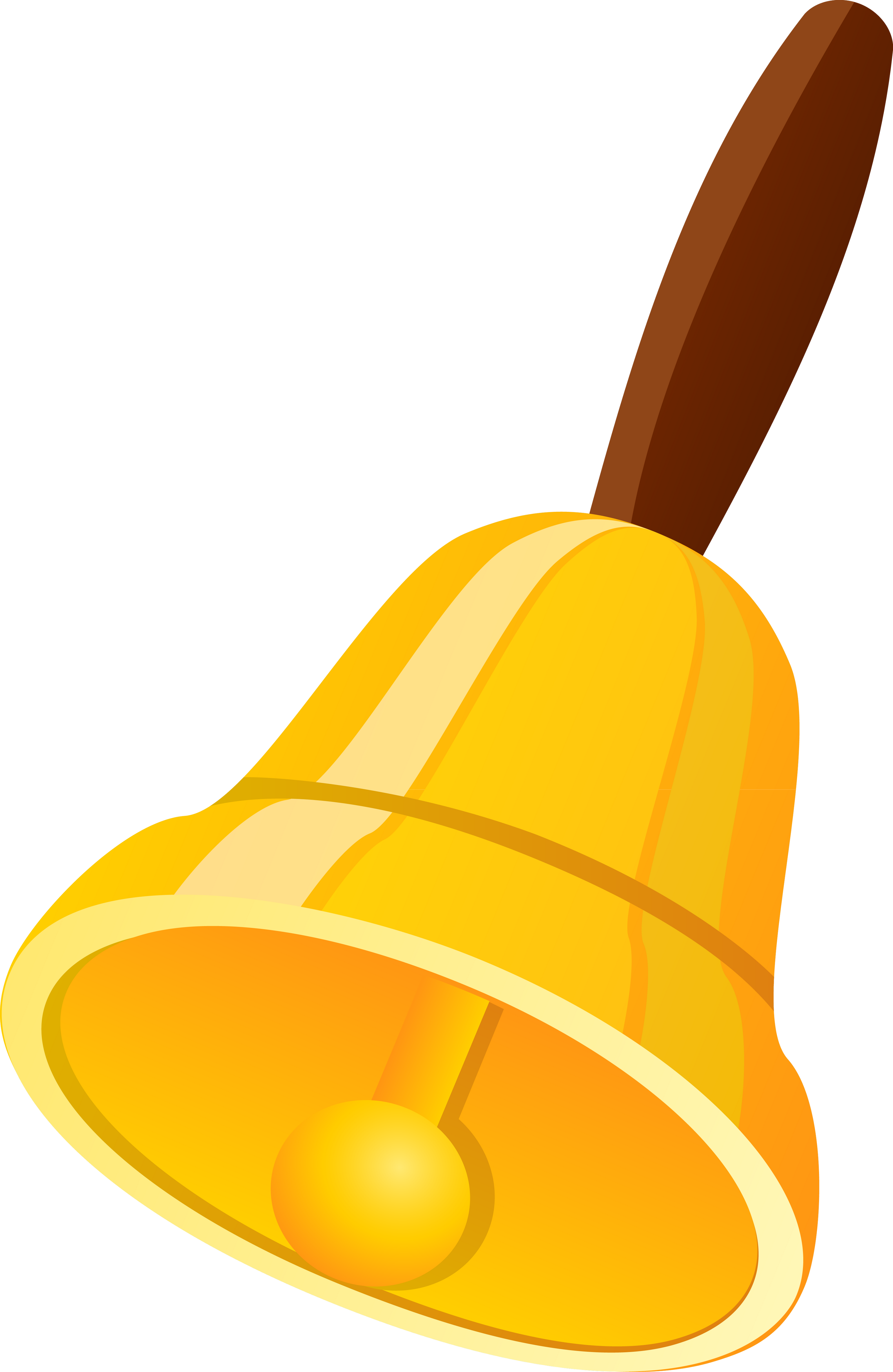 Bell clipart cartoon. Png images of transparent