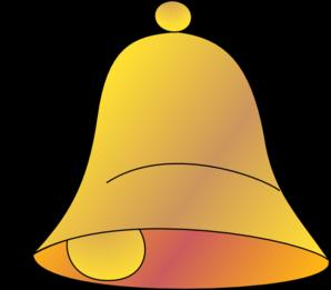 Bells clipart clip art. Bell free images clipartix