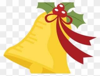 Bell clipart cute. Christmas christams bells