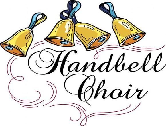 Bell clipart hand bell. Handbell choir