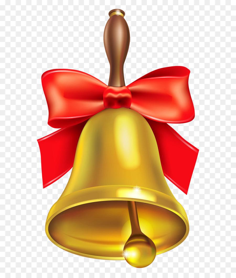 Clip art gold school. Bell clipart hand bell