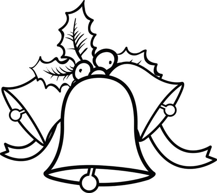 Bell clipart printable, Bell printable Transparent FREE ...