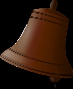 Clip art at clker. Bell clipart ringing bell