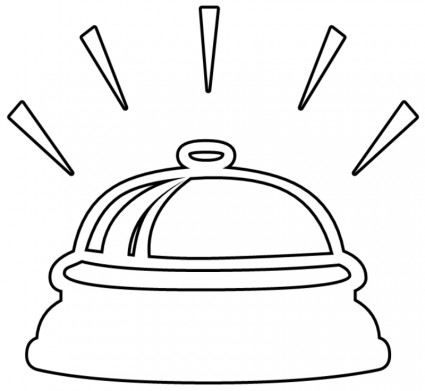 Free cliparts download clip. Bell clipart ringing bell