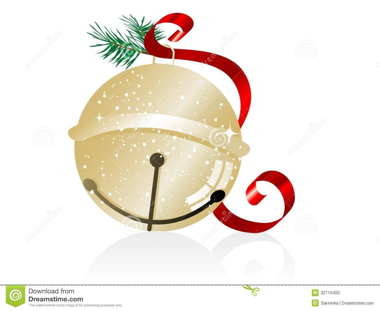 Jingle bells clip art. Sleigh clipart sleigh bell