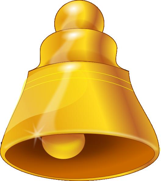 Clip art at clker. Bell clipart small bell