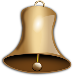 Bell clipart small bell. Clip art at clker