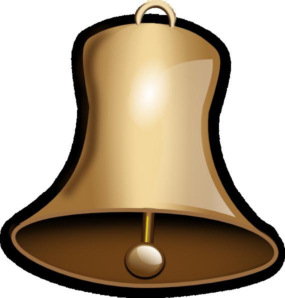 Bell clipart temple bell. Clip art at clker