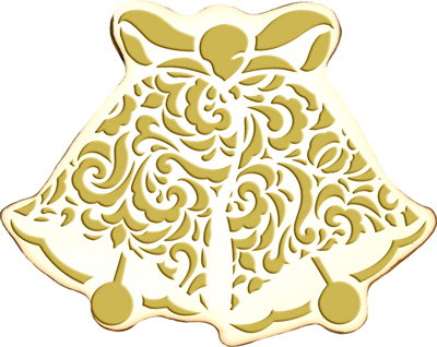 Bell clipart traditional. Marquise s blog they
