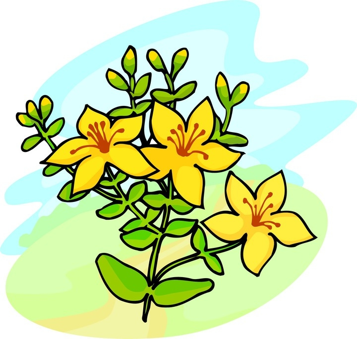 Bell clipart yellow bell. Flower free download best