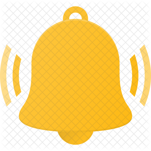 Bell icon png.  for free download