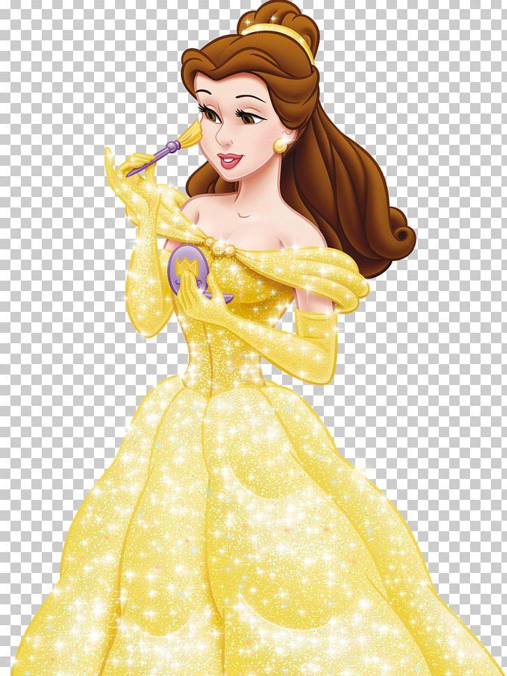Princess sarah ariel princesas. Belle clipart animated