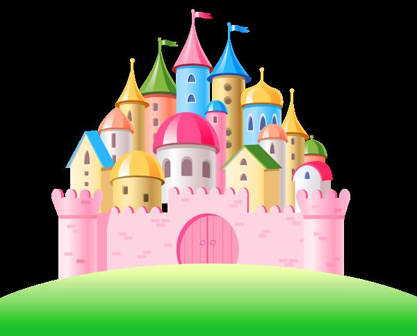 Palace clipart background. Transparent pink castle png