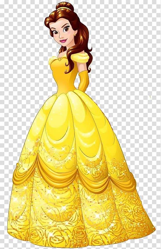 Belle clipart princes disney. Princess rapunzel aurora minnie