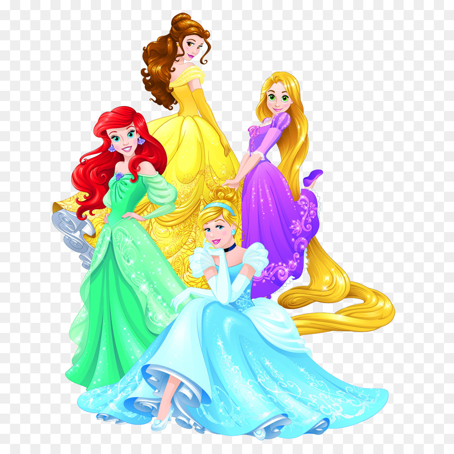 Disney princess pocahontas tiana. Belle clipart rapunzel