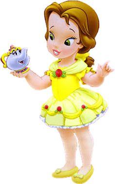 Belle clipart toddler. Princess disney pinterest and