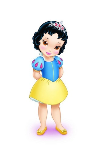 Belle clipart toddler. Disney princess images toddlers
