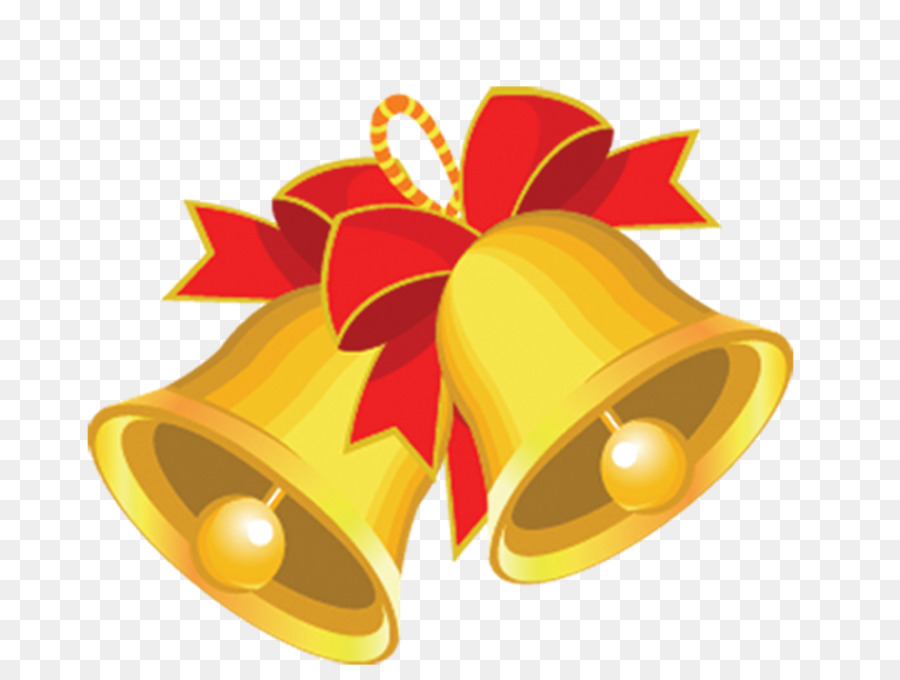 Bells clipart bell instrument. Christmas jingle cartoon clip