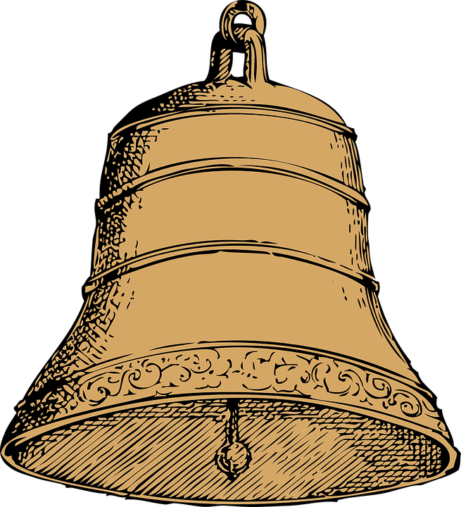 Wedding shop of cliparts. Bells clipart clip art