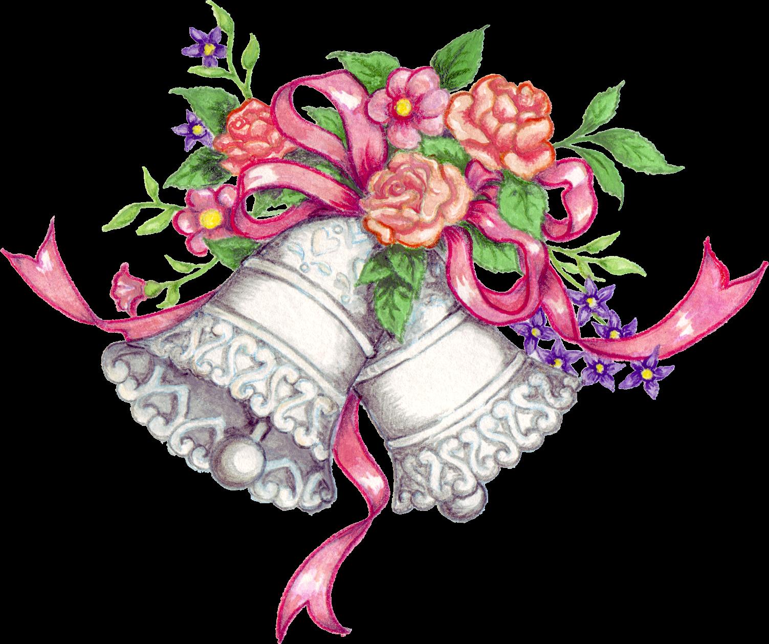 Bells clipart design. Free bell cliparts download
