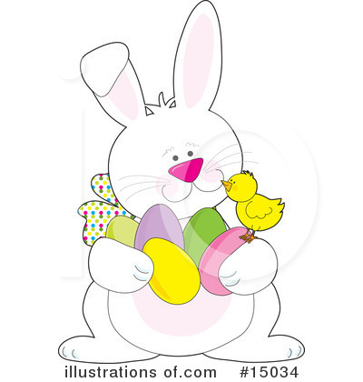 Bells clipart easter. Illustration by maria bell
