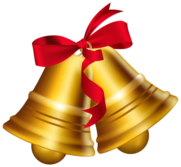 Zombie clipart christmas. Bell png transparent free