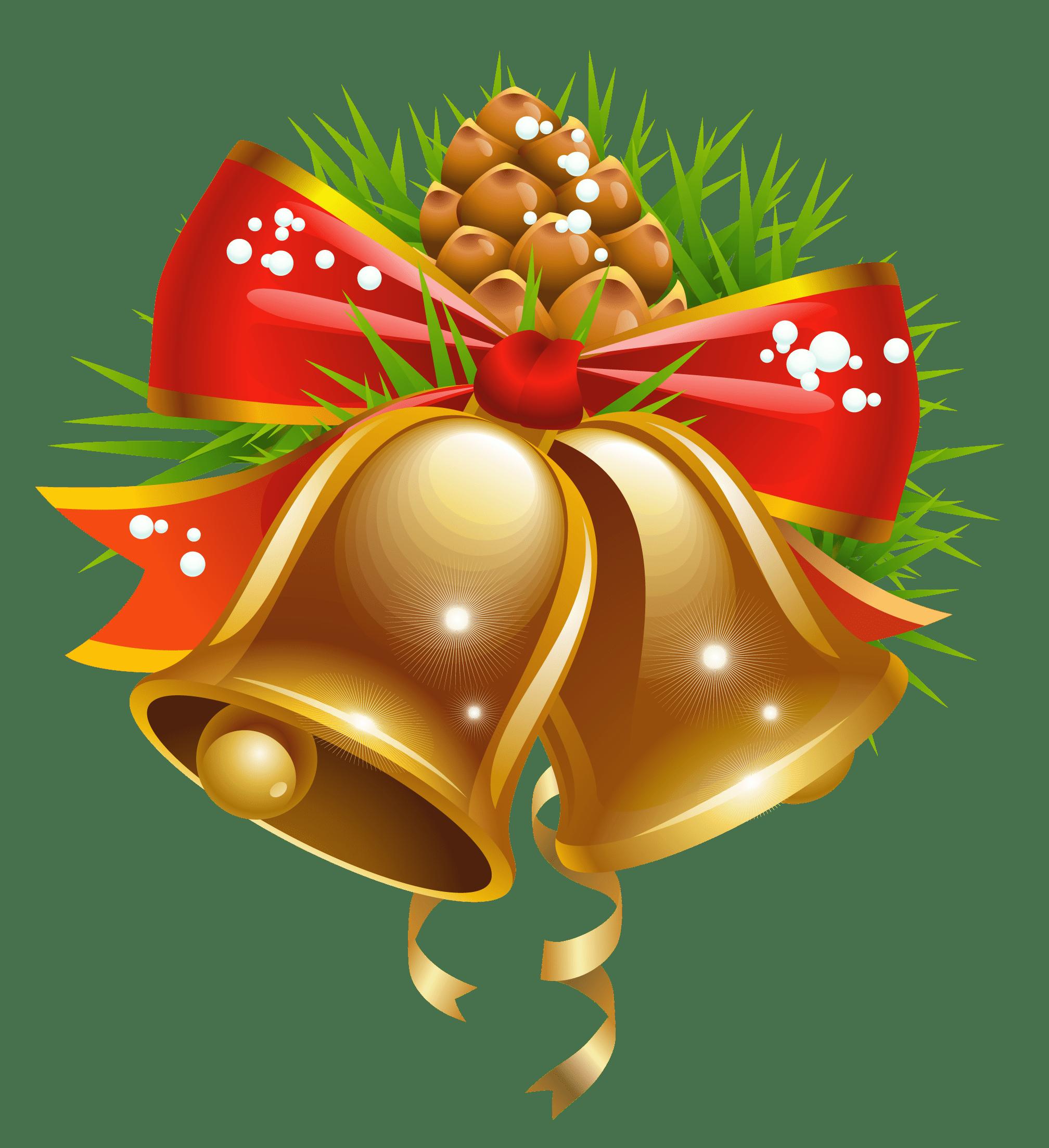 Ornaments clipart jingle bells. Cartoon transparent png stickpng