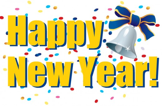 Free years clip art. Bells clipart new year