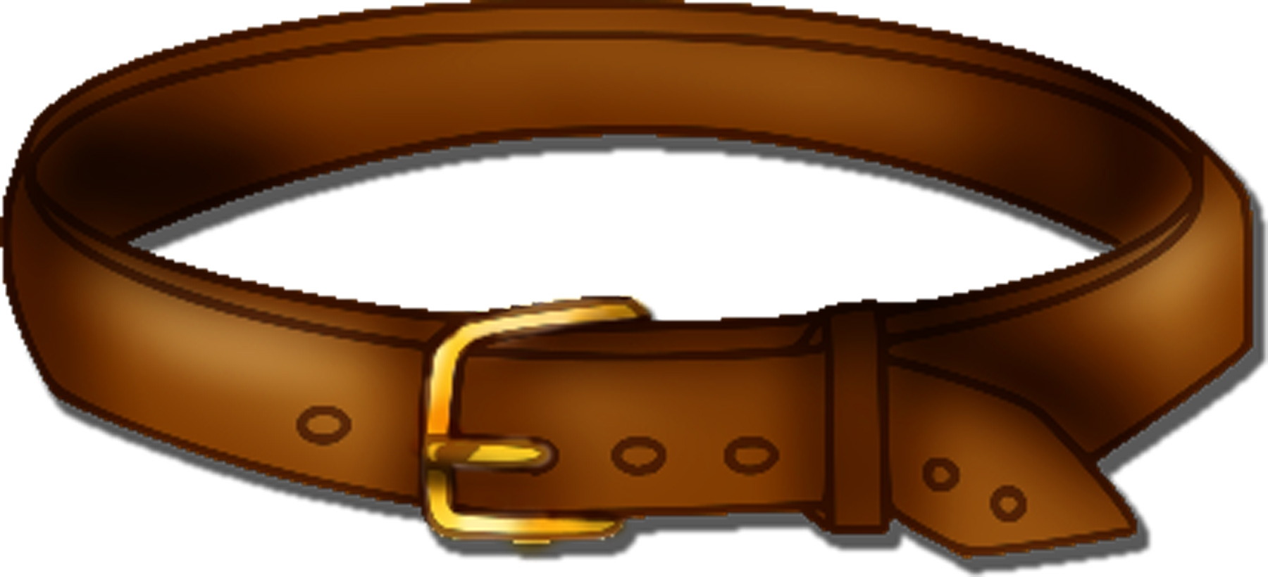New collection digital i. Belt clipart