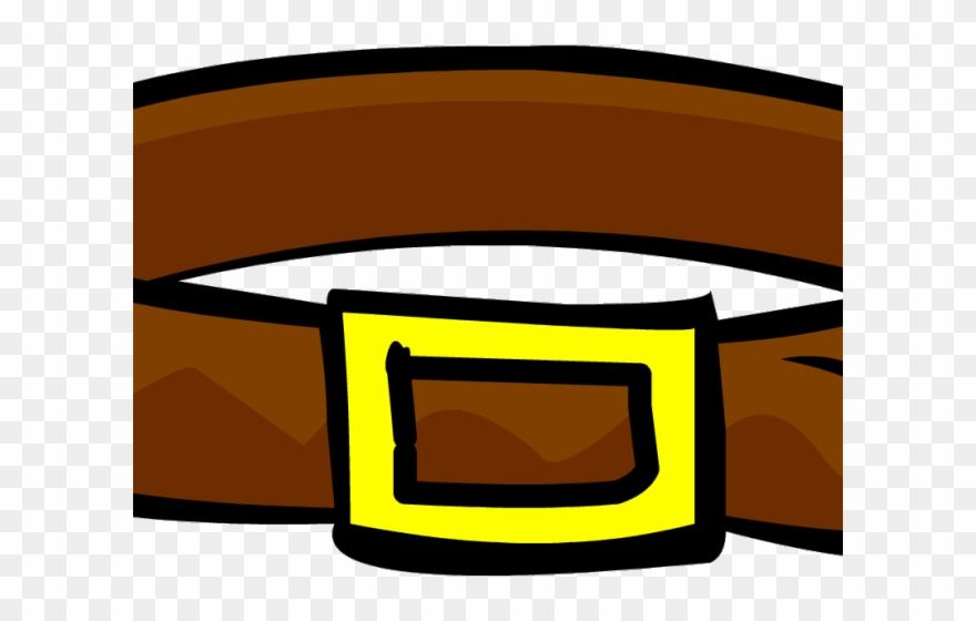 Belt clipart. Pirates clip art png