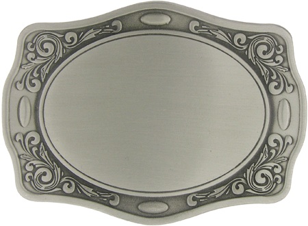 Western . Belt clipart belt buckle