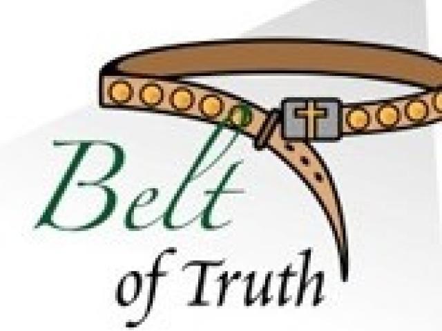 Free download clip art. Belt clipart belt truth