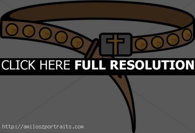 Belt clipart belt truth. Panda free images beltclipart