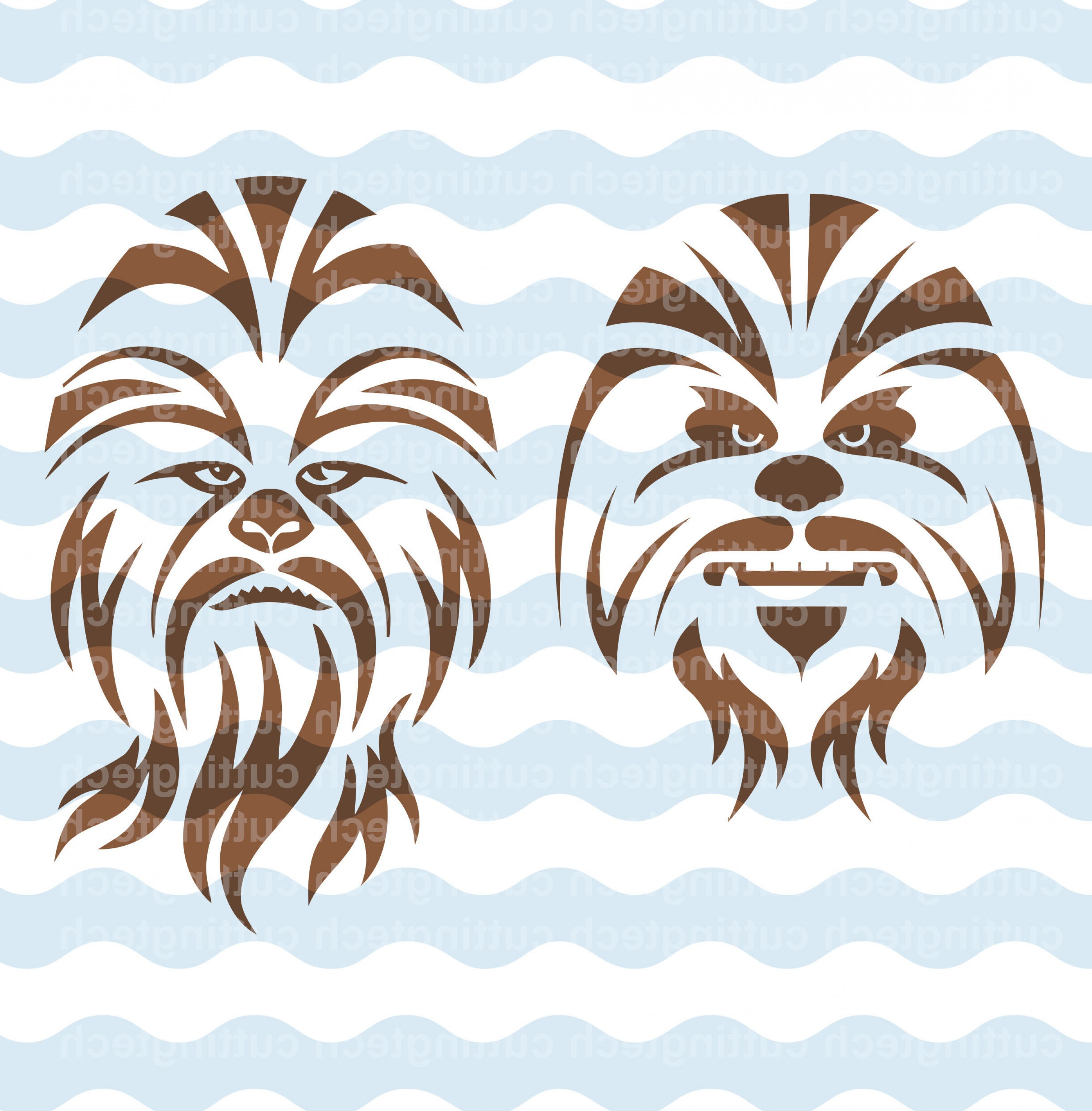 Wookie yedi svg png. Belt clipart chewbacca