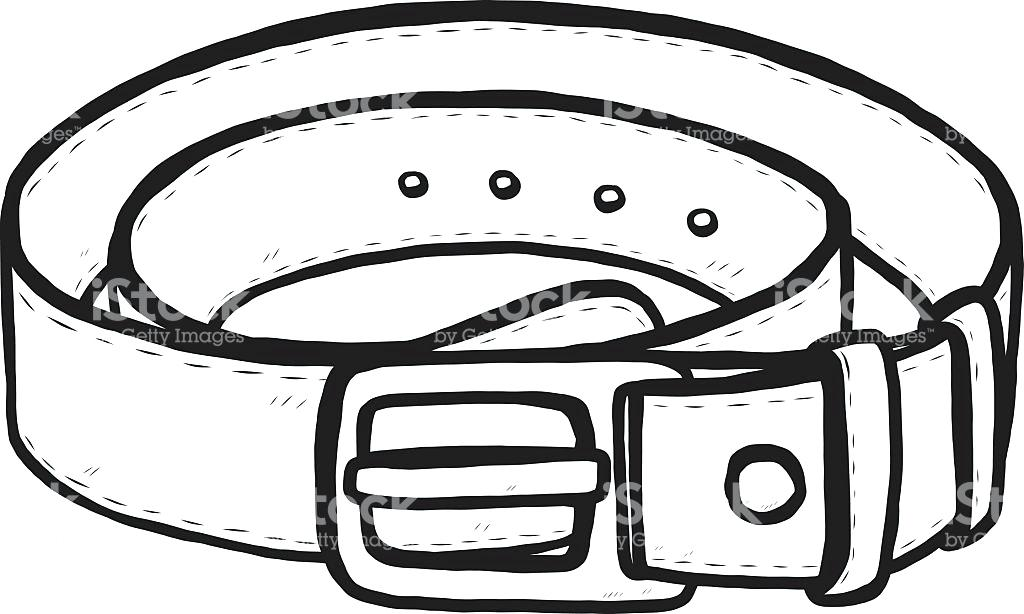 Buckle royalty free white. Belt clipart clip art
