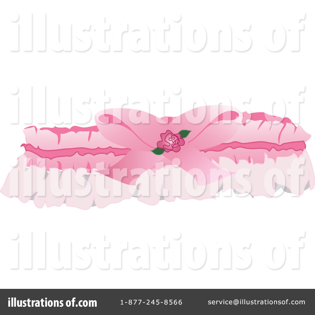 Belt clipart illustration. Garter by pams royaltyfree