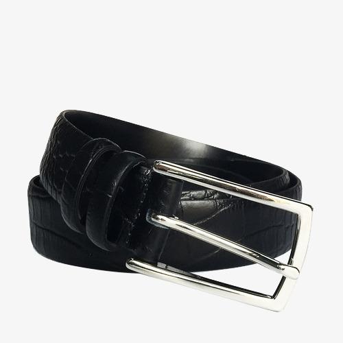 Parker goods crocodile men. Belt clipart leather product