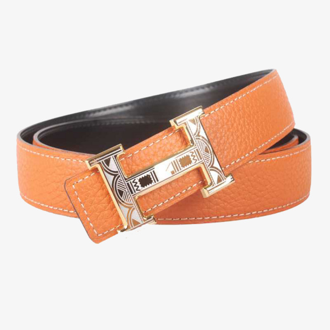 Belt clipart leather product. Hermes kind png image