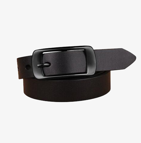 First layer of kind. Belt clipart leather product
