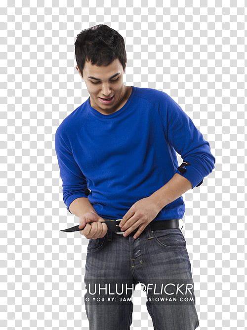 Carlos pena holding transparent. Belt clipart man png